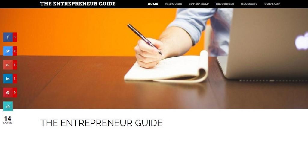 Entrepreneur123