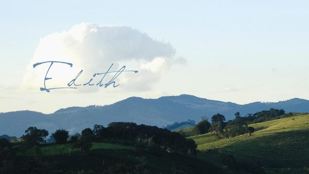 Edith-1
