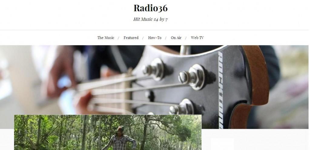 Radio36